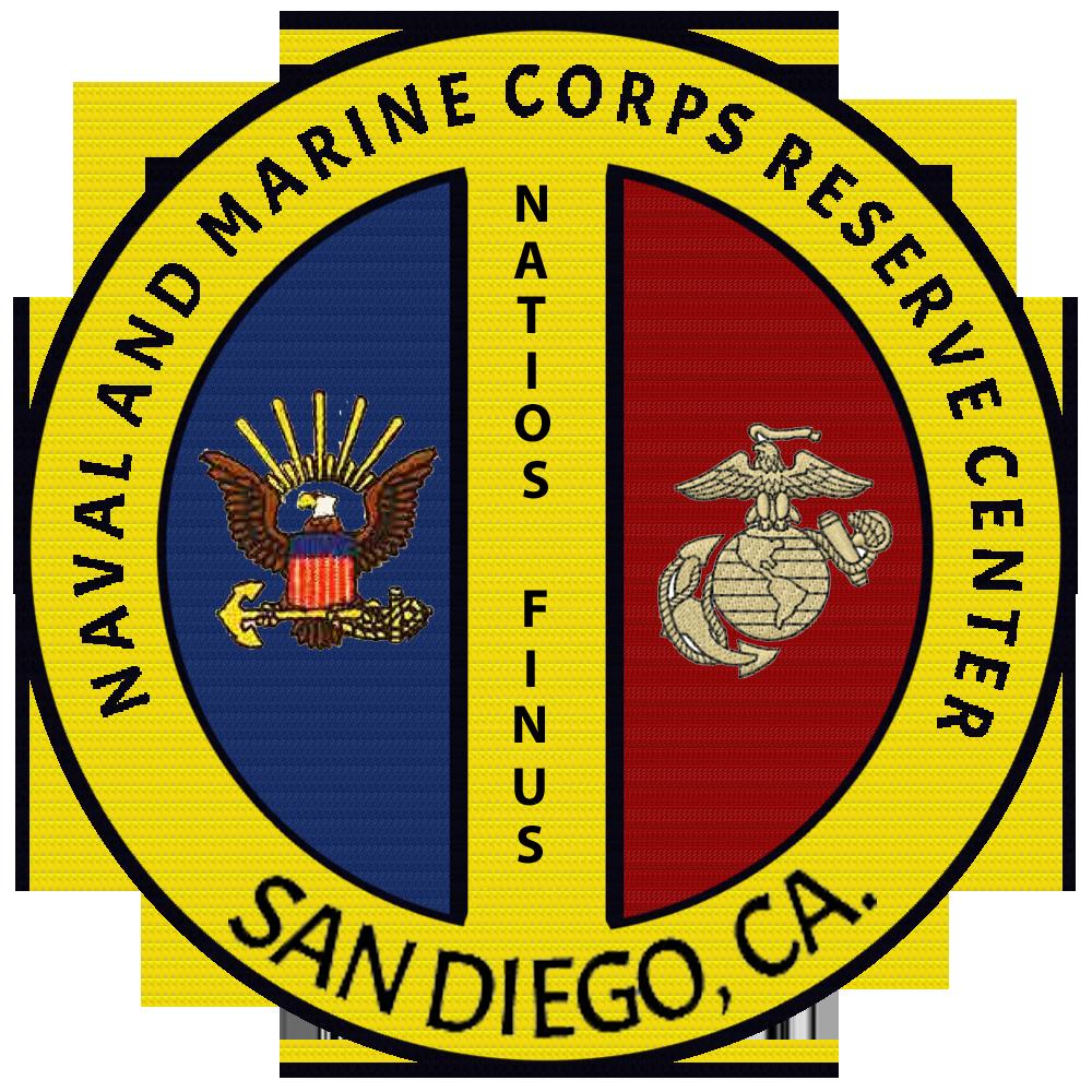 NMCRC San Diego, CA