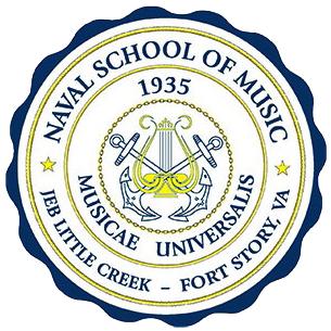 Navy School of Music, Virginia Beach, VA