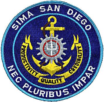 NR Sima San Diego 2018, NMCRC St Louis, MO