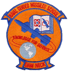Naval Guided Missile School (Faculty Staff)