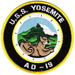 USS Yosemite (AD-19)