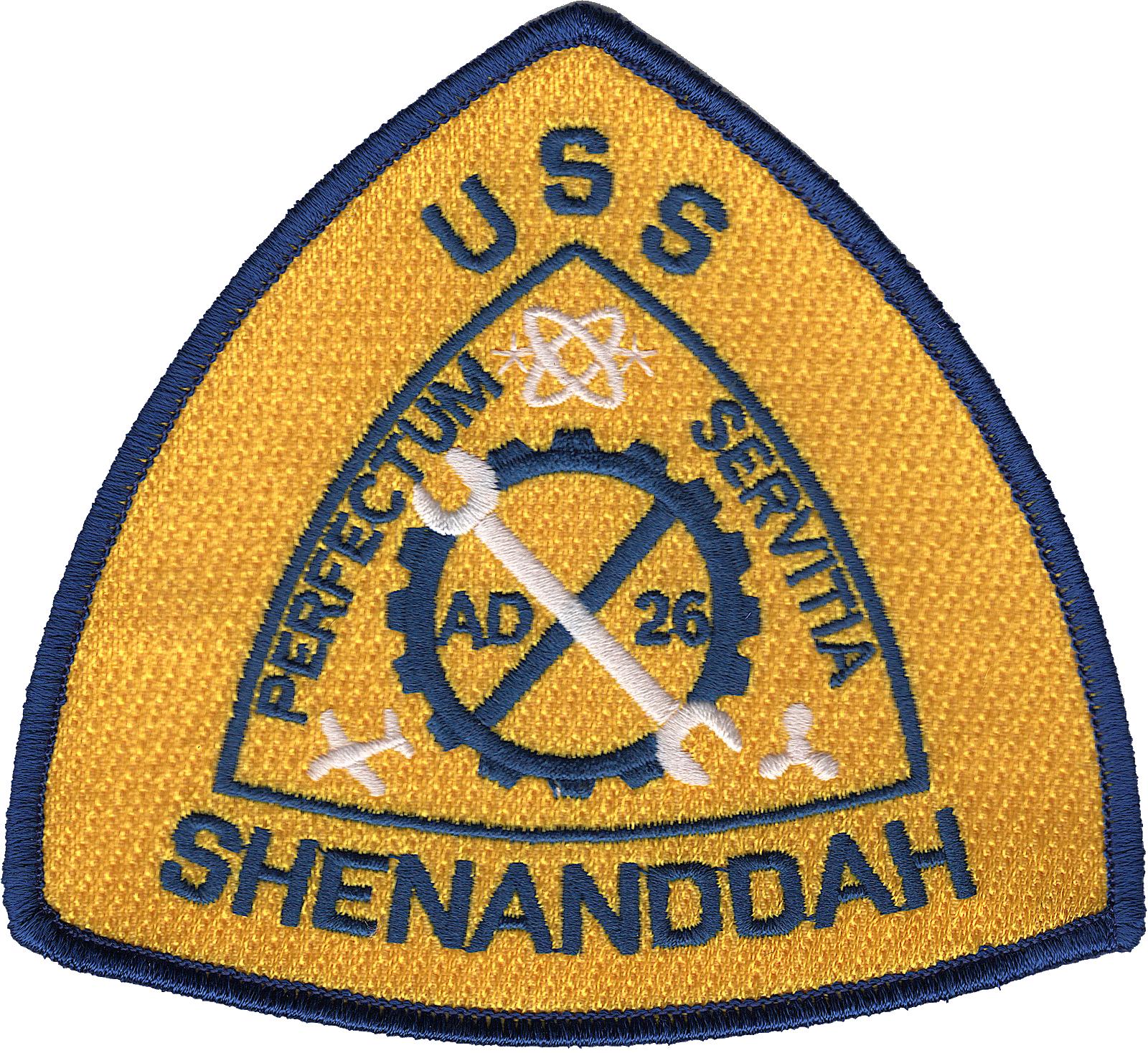 USS Shenandoah (AD-26)