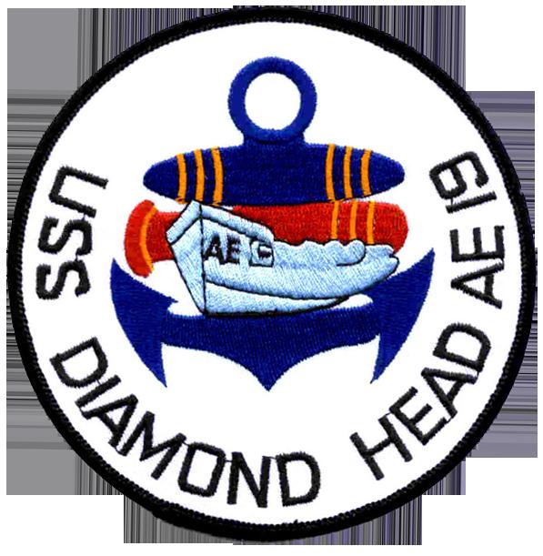 USS Diamond Head (AE-19)