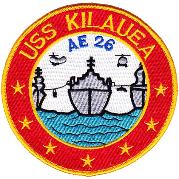 USS Kilauea (AE-26)