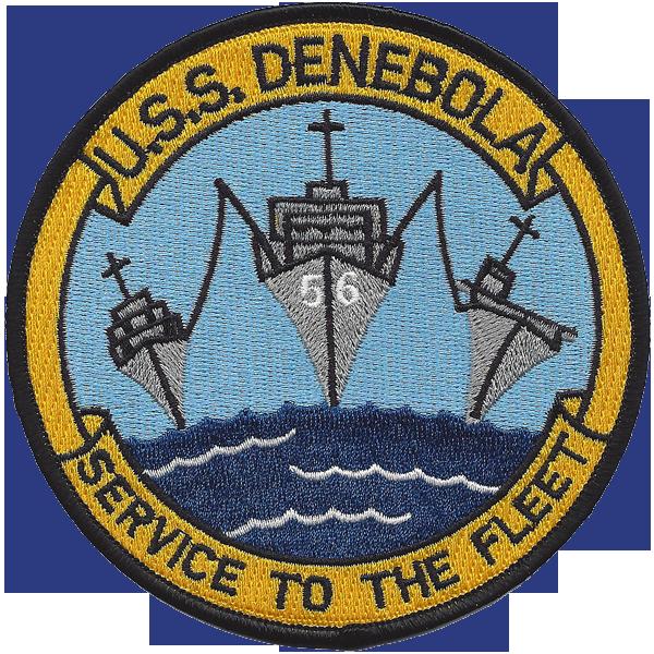 USS Denebola (AF-56)