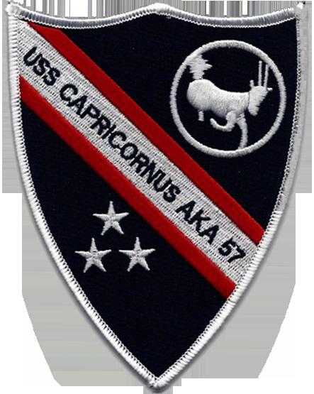 USS Capricornus (AKA-57)