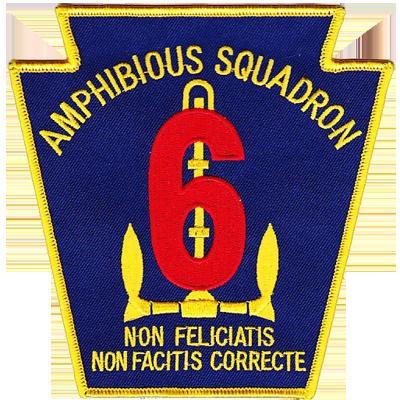 COMPHIBRON 6, COMPHIBGRU 2 (CPG 2)