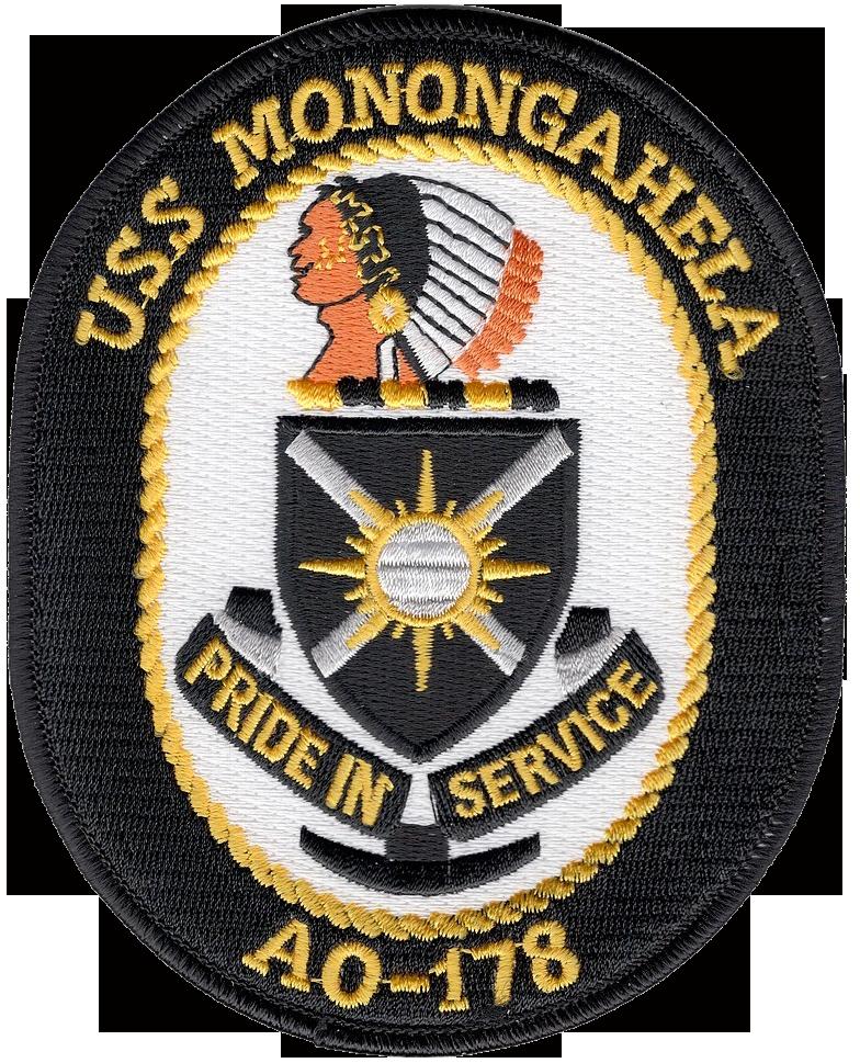 USS Monongahela (AO-178)