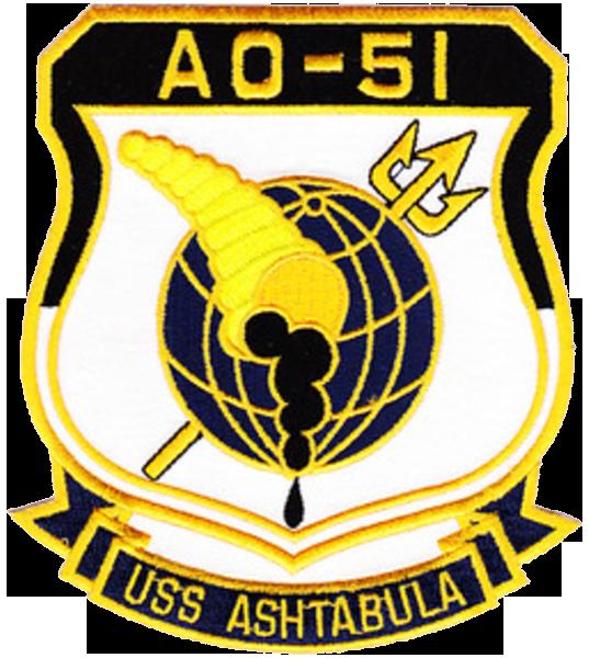 USS Ashtabula (AO-51)