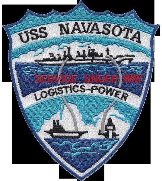 USS Navasota (AO-106)