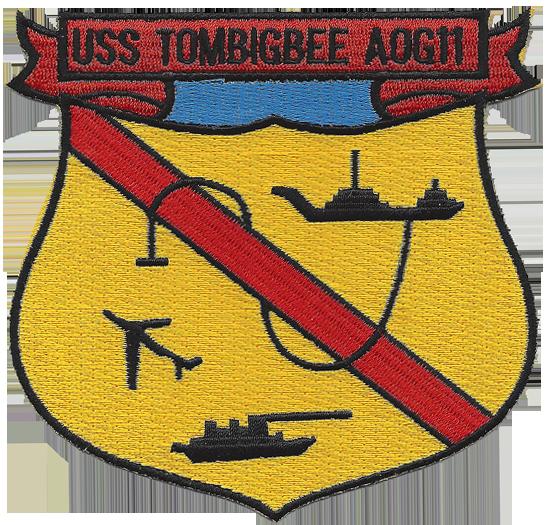 USS Tombigbee (AOG-11)