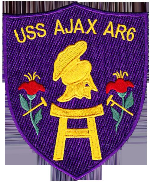 USS Ajax (AR-6)