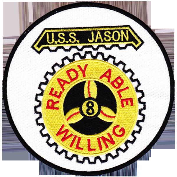 USS Jason (AR-8)