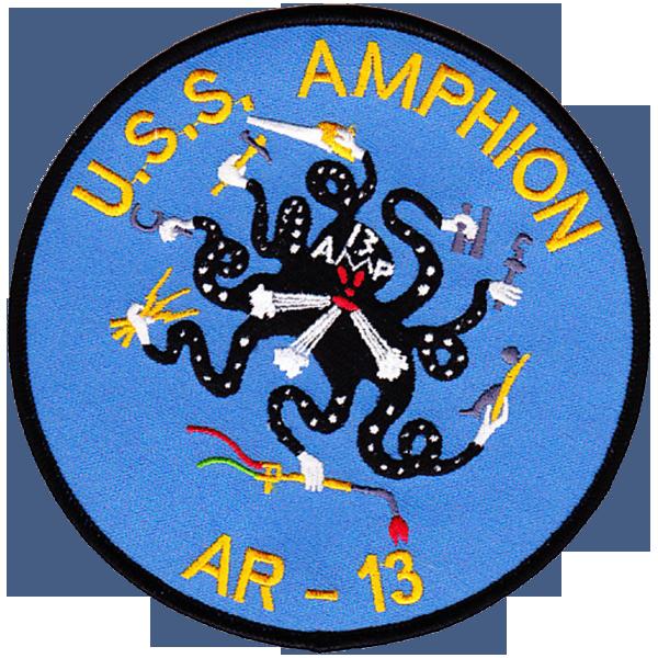 USS Amphion (AR-13)
