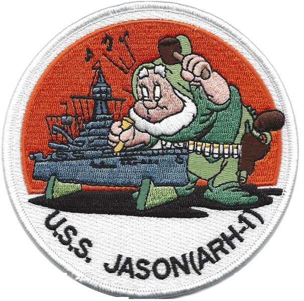 USS Jason (ARH-1)