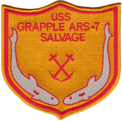 USS Grapple (ARS-7)
