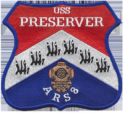 USS Preserver (ARS-8)