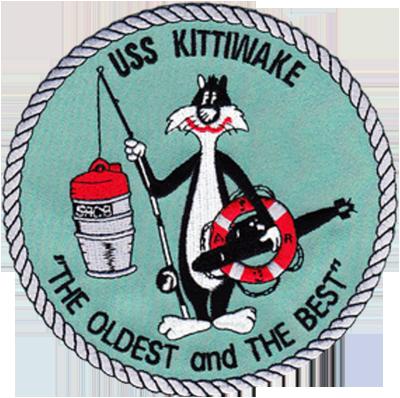 USS Kittiwake (ASR-13)