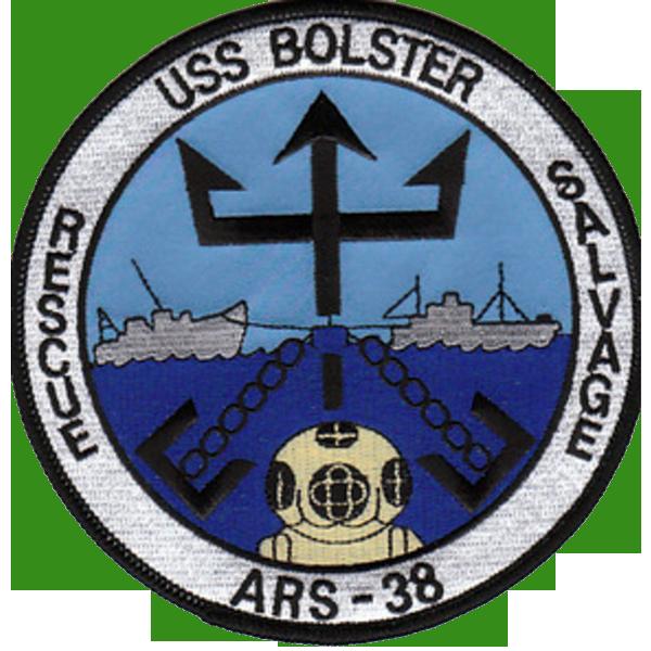 USS Bolster (ARS-38)