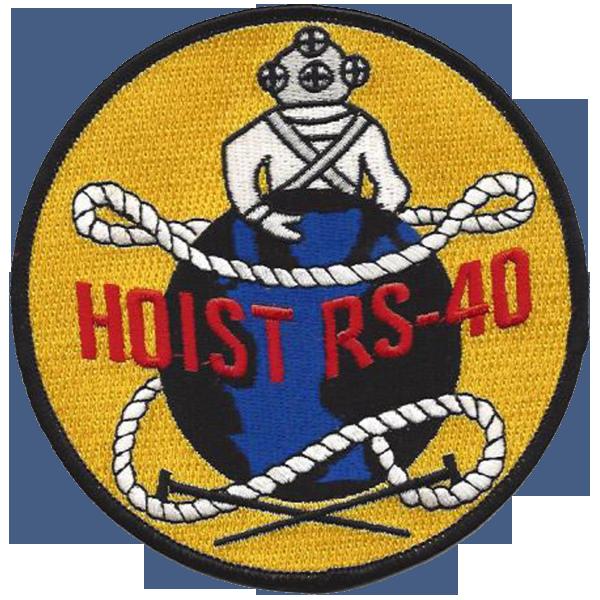 USS Hoist (ARS-40)