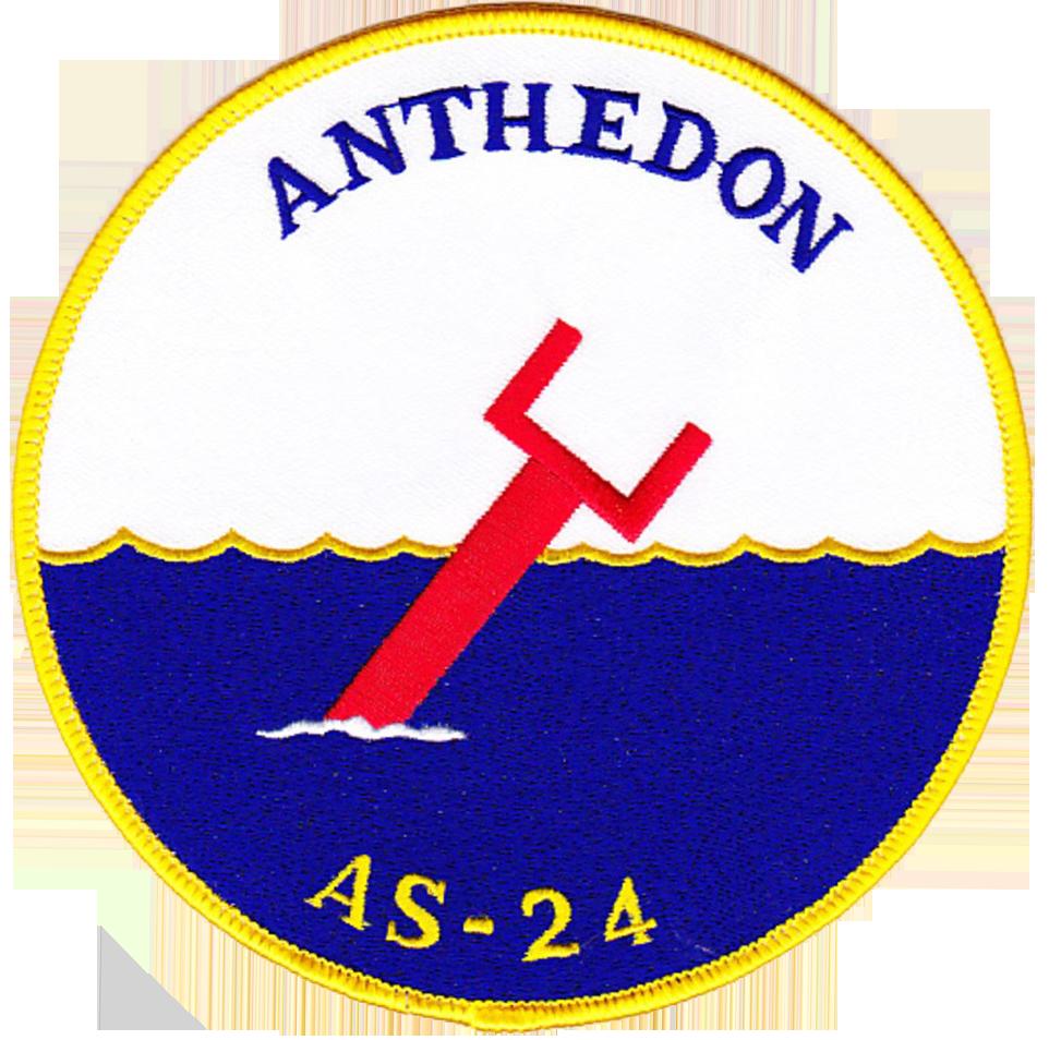 USS Anthedon (AS-24)