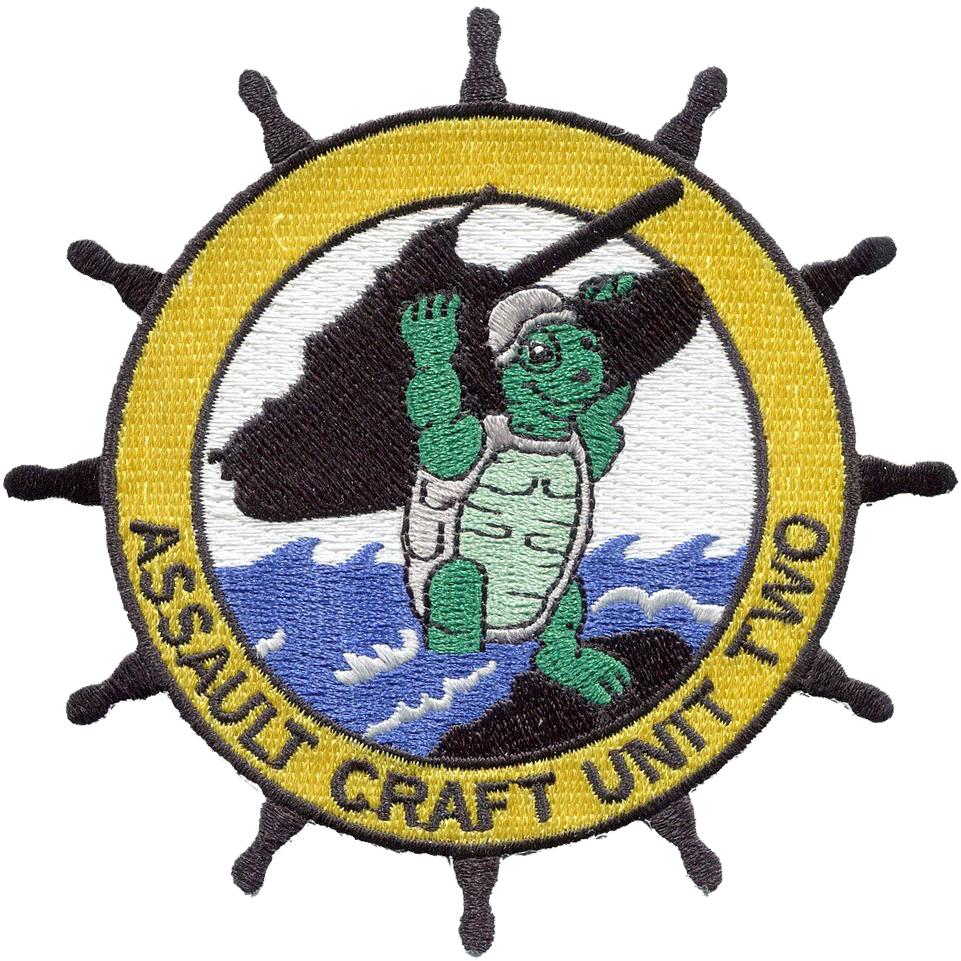 Assault Craft Unit 2 (ACU-2)