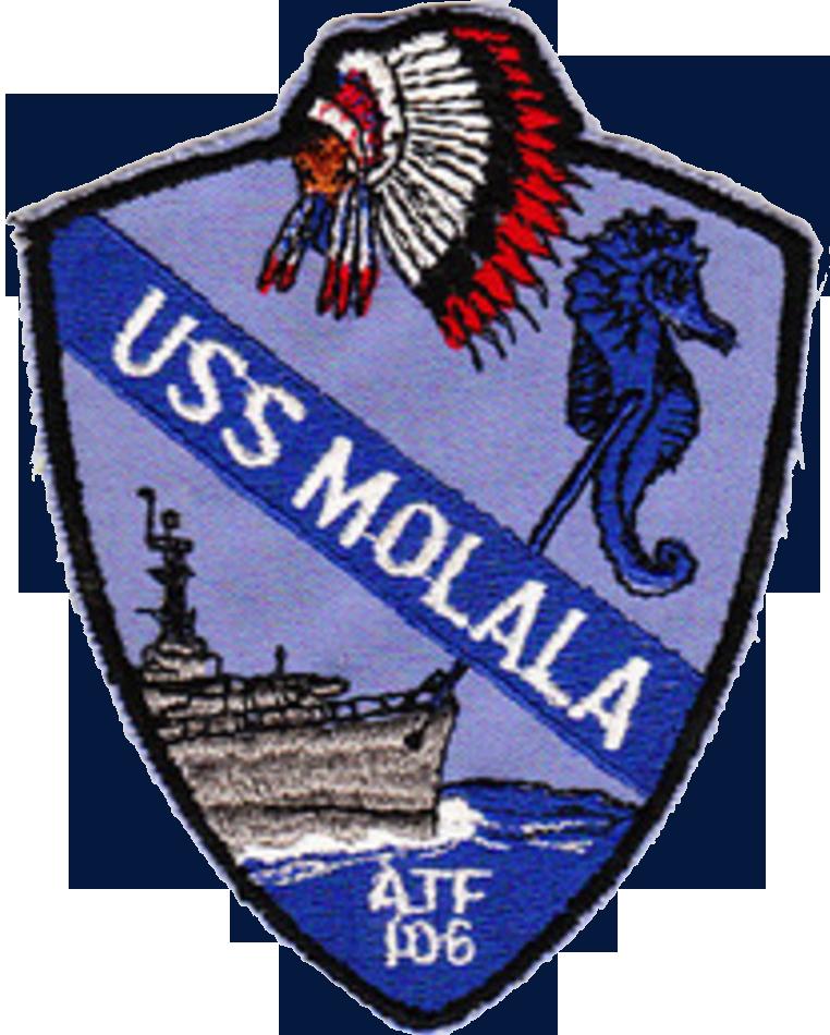 USS Molala (ATF-106)