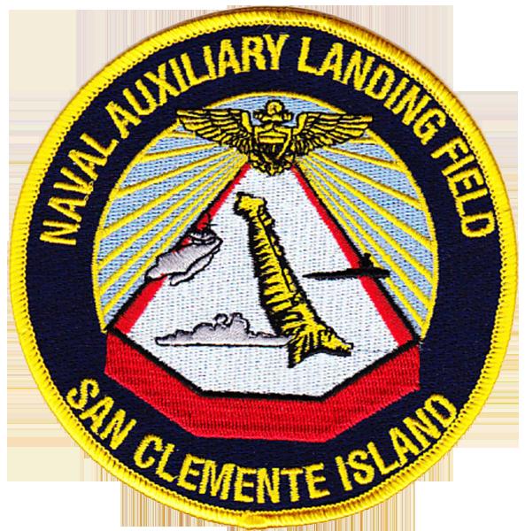 NALF San Clemente