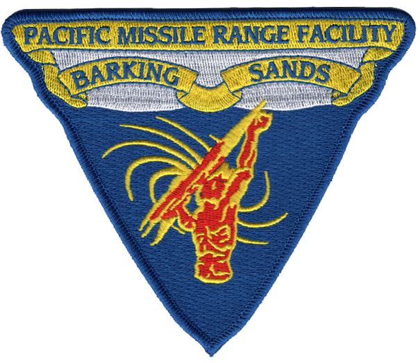 Barking Sands, Hawaii, Pacific Missile Range Facility (PMRF)