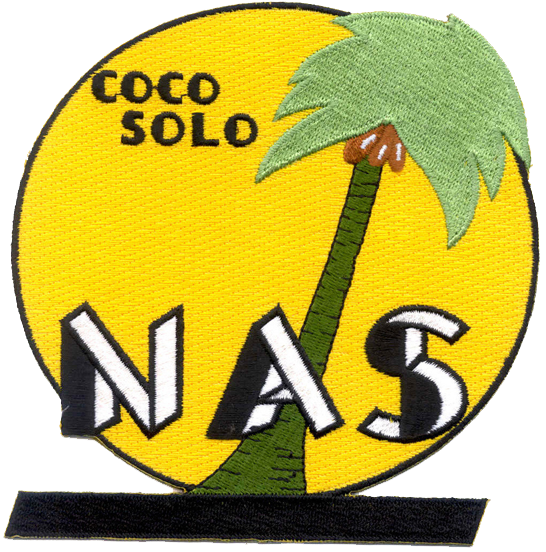 NAS Coco Solo, Panama