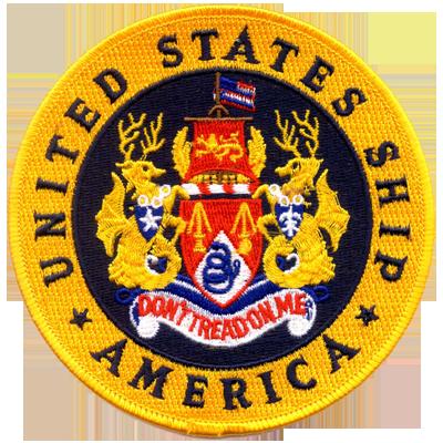 USS America (CVA-66)