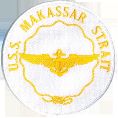 USS Makassar Strait (CVE-91)