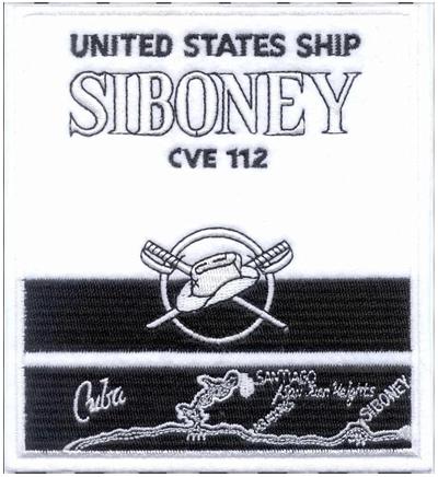 USS Siboney (CVE-112)