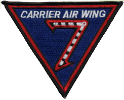 Commander Carrier Air Wing 7 (CVW-7), COMNAVAIRLANT