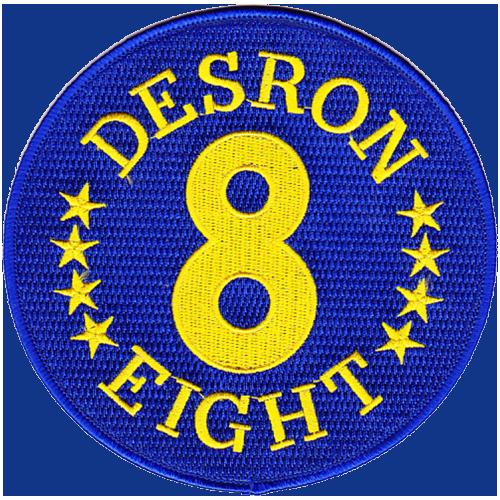 DESRON 8, Cruiser Destroyer Group 12