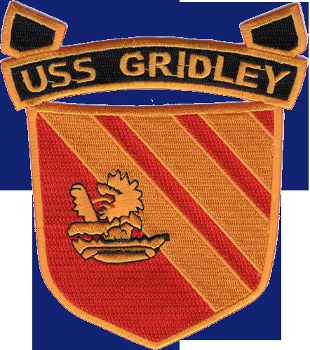 USS Gridley (DLG-21)