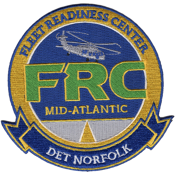 Fleet Readiness Center Mid Atlantic (FRC MA), Commander Fleet Readiness Centers (COMFRC)