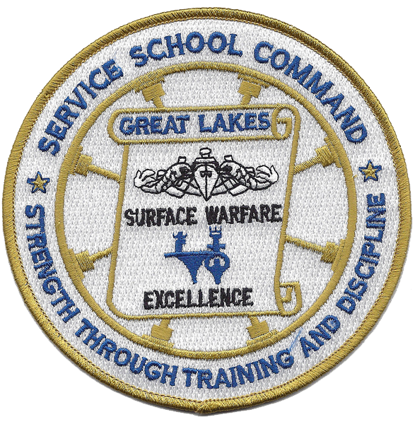 Service Schools Command (Faculty Staff)