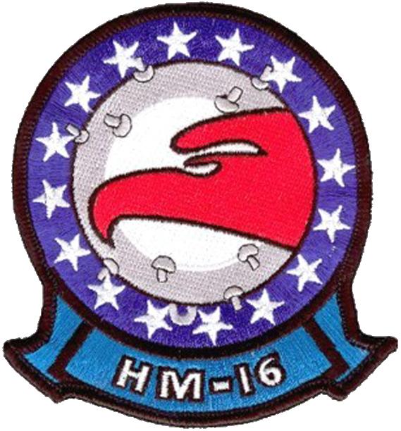 HM-16