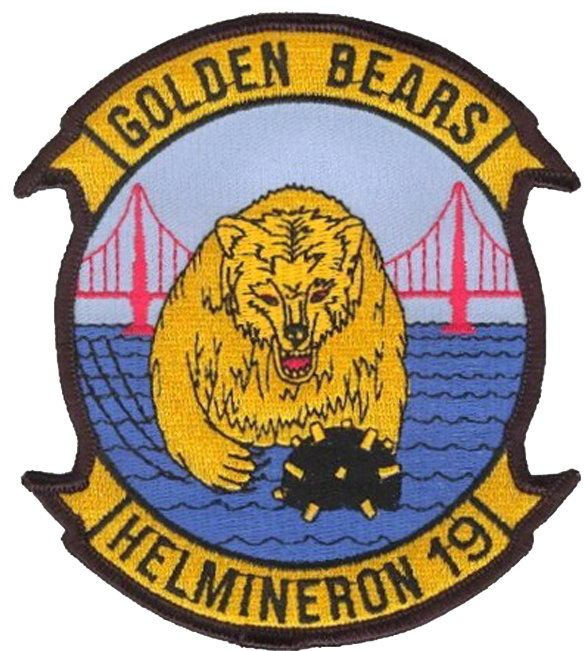 HM-19 Golden Bears