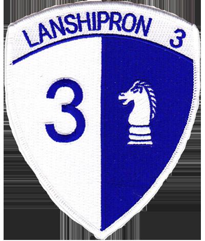 Commander Landing Ship Squadron 2 (LANSHIPRON 2)