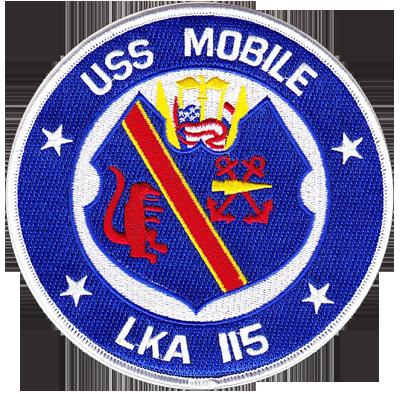 USS Mobile (LKA-115)