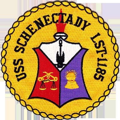 USS Schenectady (LST-1185)