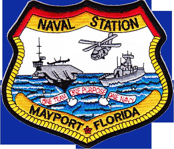 NAVSTA Mayport, FL
