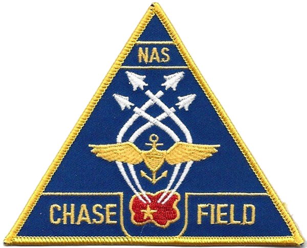 NAS Chase Field, TX