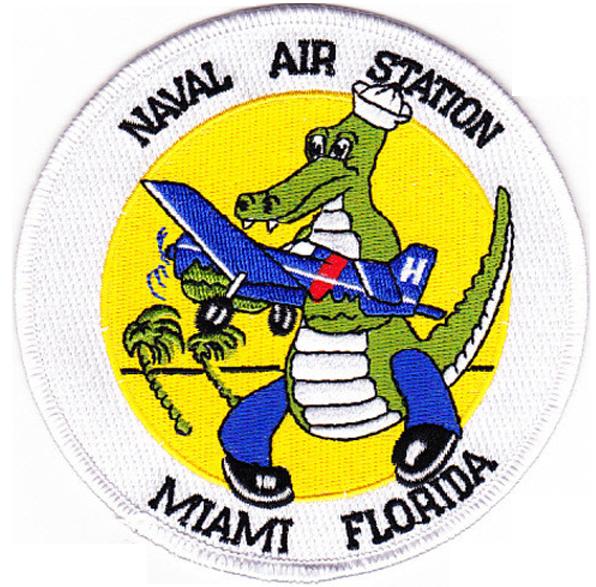 NAS Miami, FL