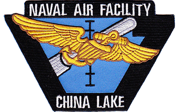 NAF China Lake