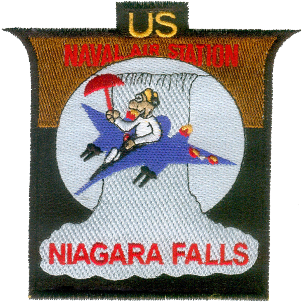 Naval Air Reserve Unit (NARU) Niagra Falls, NY, Naval Air Reserve Unit (NARU)
