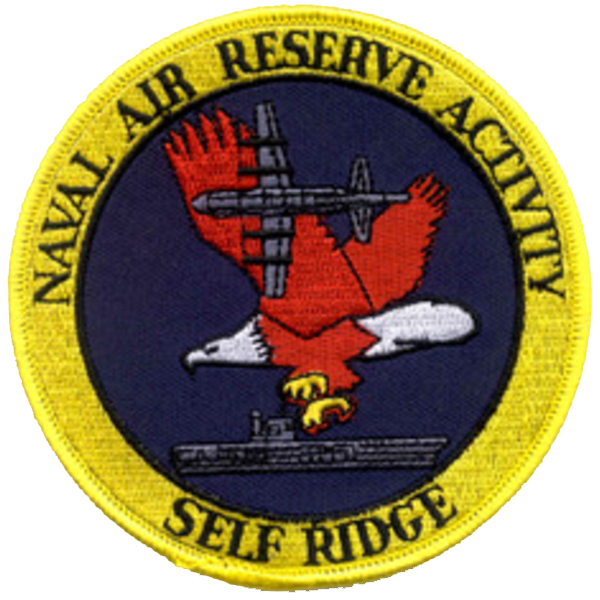 Naval Air Reserve Center Selfridge ANG Base
