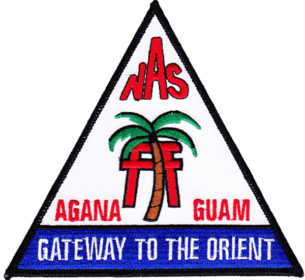 NAS Agana